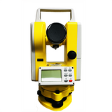 LEWIS INSTRUMENTS ELECTRONIC DIGITAL THEODOLITE