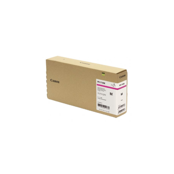 CANON imagePROGRAP INK CARTRIDGE PFI-710 700ML (VARIOUS AVAILABLE COLORS)