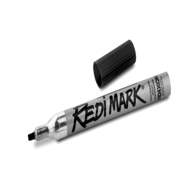 Redimark Permanent Markers