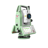 Flexline TS10 Manual Total Station