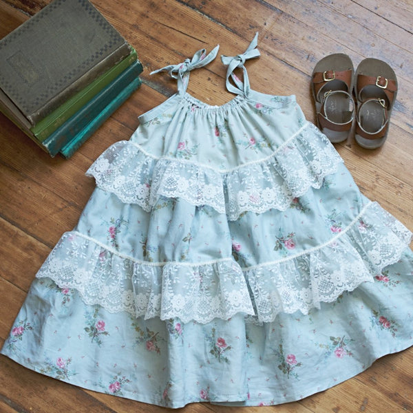 Prairie Girl Dress