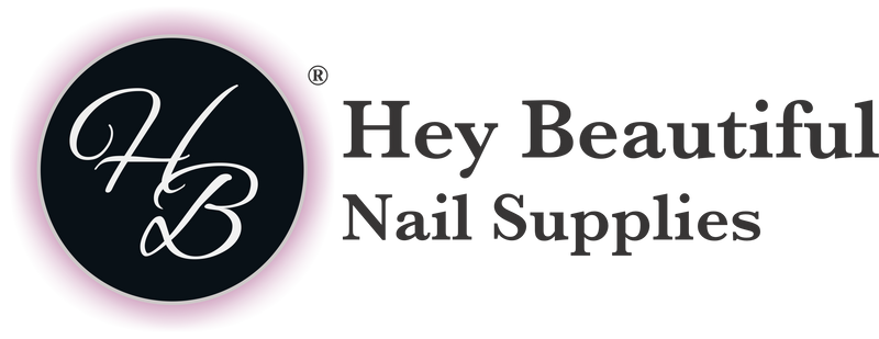 Hey Beautiful Nail Supplies