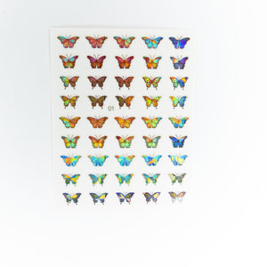 Butterfly Style 3