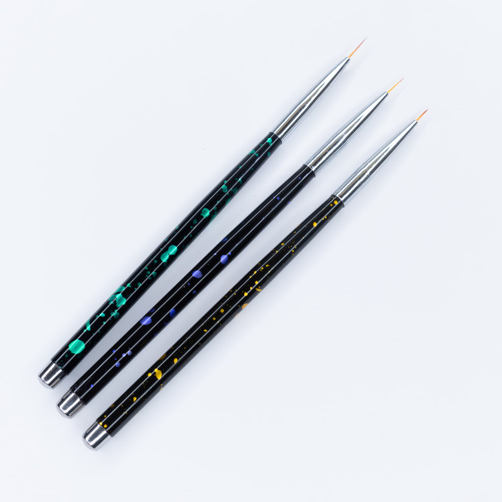 Art Brushes (3pcs)