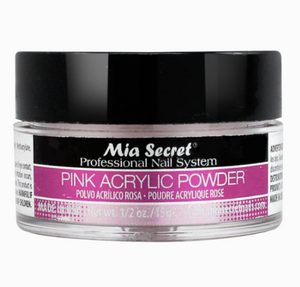 Pink Acrylic Powder