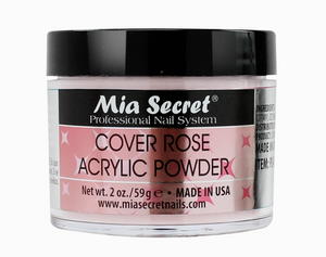 Cover Rose Acrylic Powder