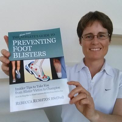 Self-Help For Blister Sufferers | My First Book