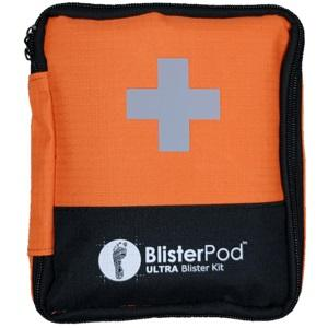 The Ultra Hiking Blister Kit - THE Best Compliation Of Blister Gear