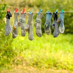 Moisture-Wicking Socks: Are They Worth It? | Blister Prevention