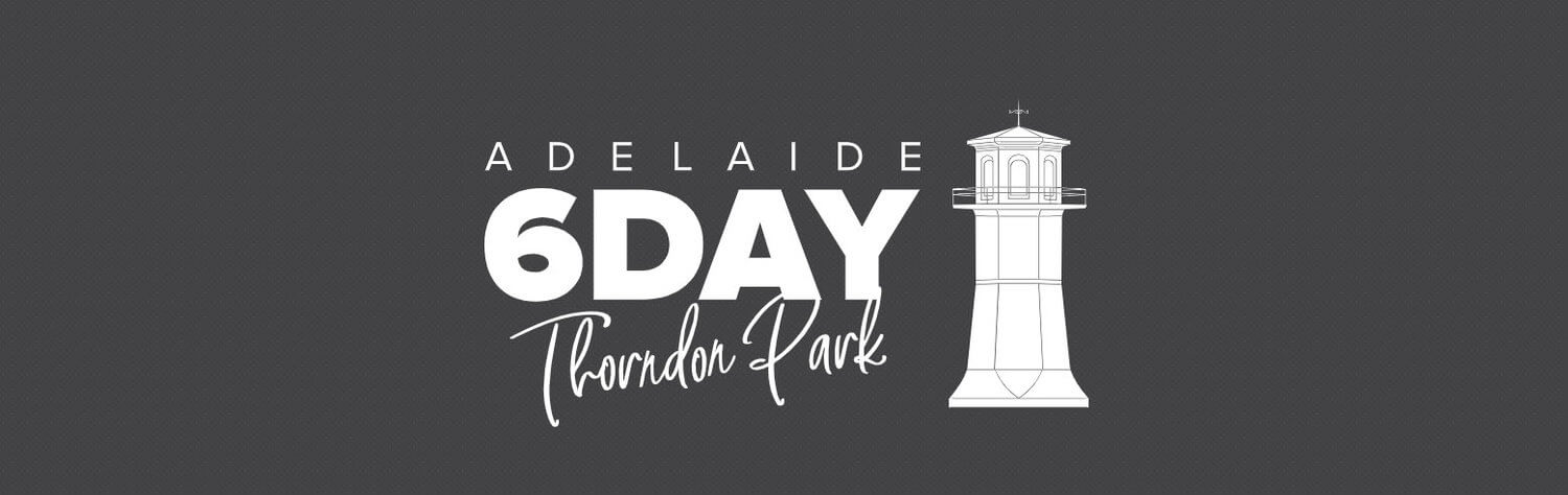 Adelaide Ultra: The Adelaide 6-day race