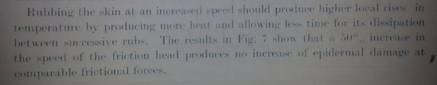 Naylor's results from 1955 show that higher temperatures don't increase blister incidence. So thermal insulation is unlikely to provide blister prevention.