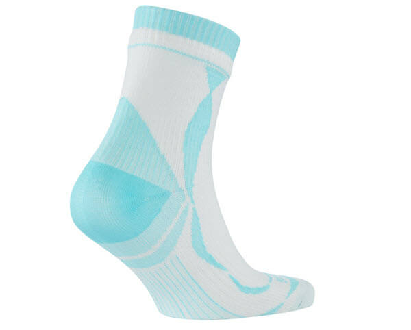 SealSkinz Women's Thin Ankle Length Socks