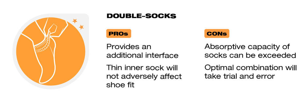 Double-socks
