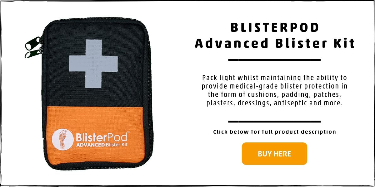 Advnaced Blister Kit