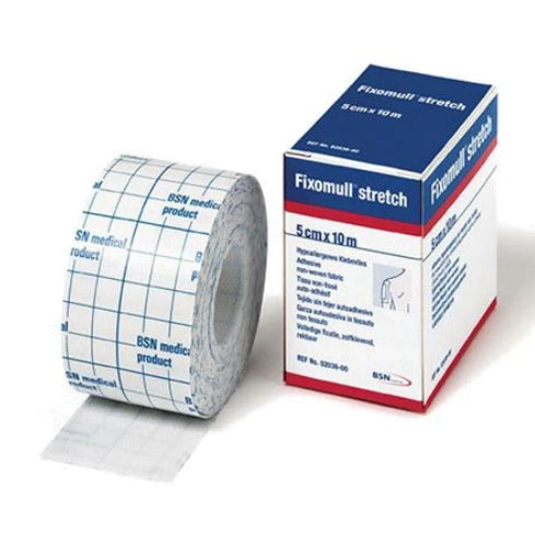 Fixomull Stretch Blister Tape 5cm x 10m