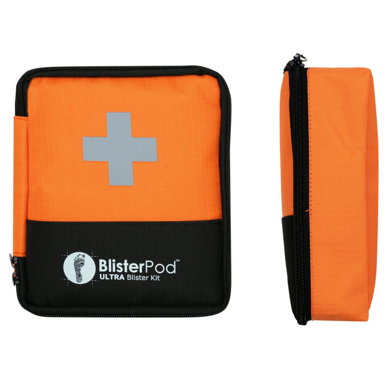 Ultra Hiking Blister Kit including side profile