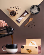 The Buzz Around Caffeine and Keto
