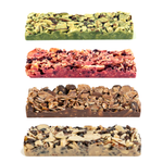 Variety Pack KETO BARS (Box of 12)