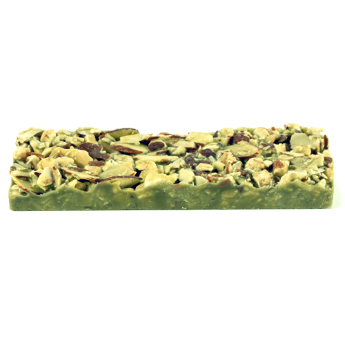 Matcha KETO Bar (Box of 12)