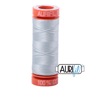 Iceberg Aurifil Cotton Thread (2846)
