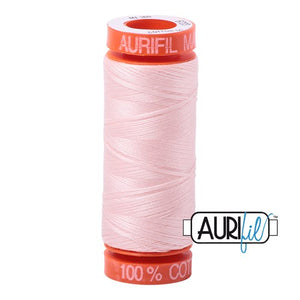 Fairy Floss  Aurifil Cotton Thread (6723)