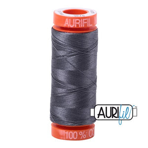 Jedi  Aurifil Cotton Thread (6736)
