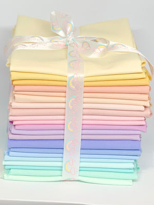 Chalky Fat Quarter Bundle