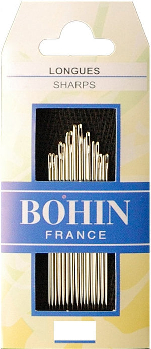 Bohin Needles - Sharps