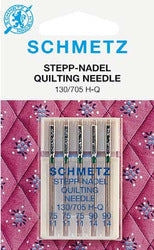 Schmetz Quilting Needles 130/705 H-Q (90/14)