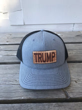 Load image into Gallery viewer, Trump Patch Hats