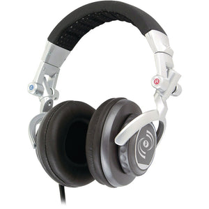 Pyle Pro Professional Dj Turbo Headphones PYLPDJ1