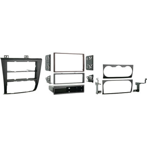 Metra 2007-2011 Nissan Altima Single Or Double-din Installation Kit ME