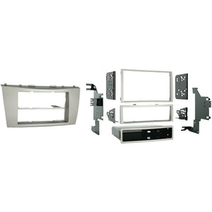 Metra 2007-2011 Toyota Camry And Camry Hybrid Single Or Double-din Ins