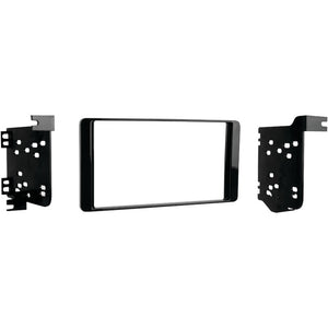 Metra 2014 & Up Mitsubishi Outlander Double-din Installation K