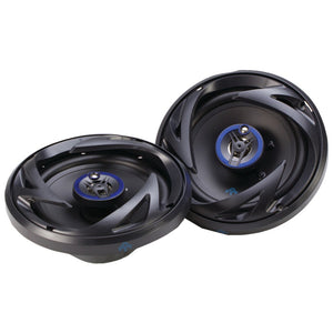 "Autotek Ats Series Speakers (6.5"", 3 Way, 300 Watts)"