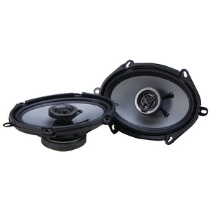 "Crunch Cs Series Speakers (5"" X 7"" And 6"" X"