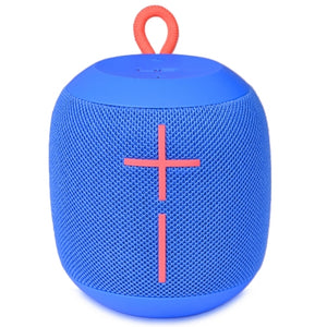 Logitech Ultimate Ears WONDERBOOM Bluetooth Wireless Ultra-PortableWat