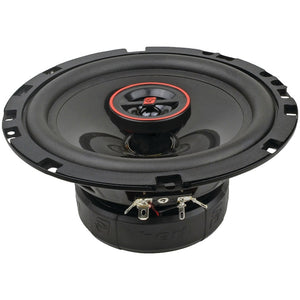 "Cerwin-vega Mobile Hed Series 2-way Coaxial Speakers (6.5""&#4"