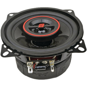 "Cerwin-vega Mobile Hed Series 2-way Coaxial Speakers (4"","