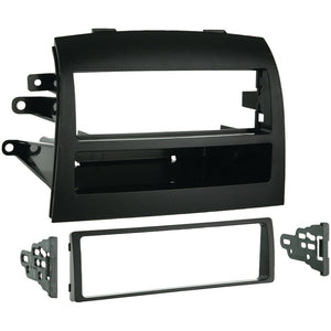 Metra 2004-2010 Toyota Sienna Single-din Installation Kit MEC998208