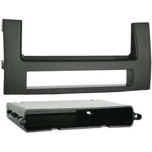 Metra 2004-2009 Toyota Prius Single-din Installation Kit MEC998213