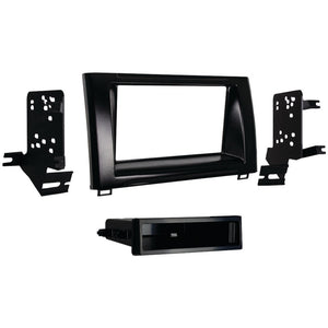 Metra 2014 & Up Toyota Tundra Single-din Installation Kit MEC9