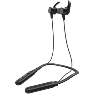 Iessentials Flex Neck Band Sport Series Bluetooth Earbuds With Microph