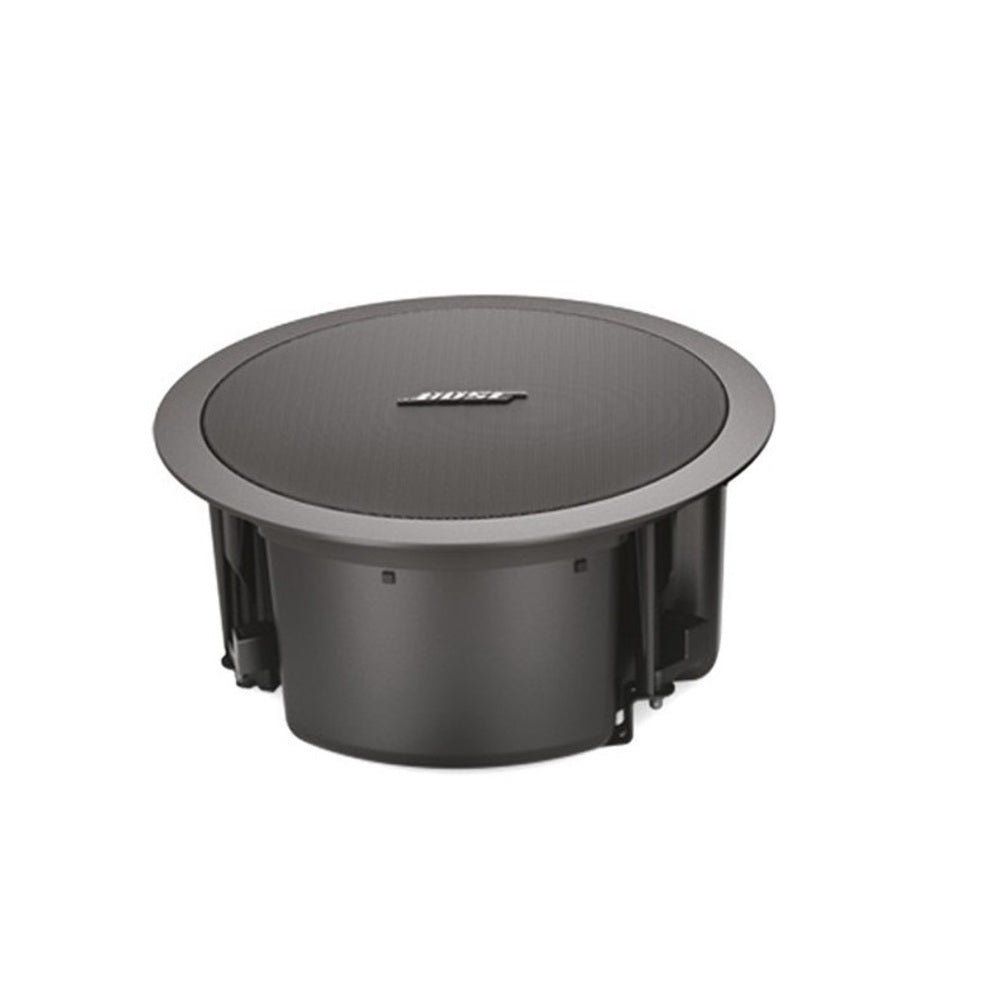 Bose Professional Freespace DS 40F Loudspeaker With Transformer Black