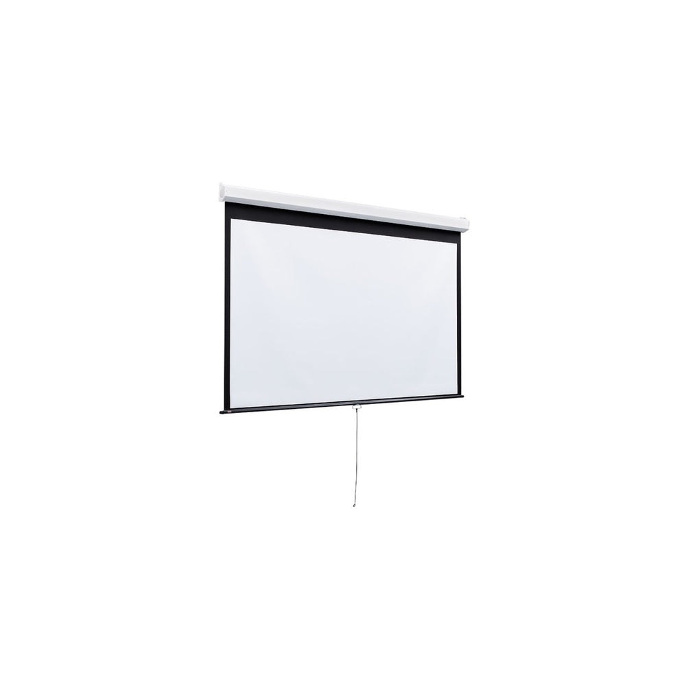 94 Draper 206206 Luma 2 50x80 Wide Format Projection Screen 206206