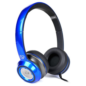 Monster N-Tune High Performance On-Ear Headphones w/3.5mm Plug(Glossy