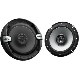 "Jvc Drvn Dr Series Coaxial Speakers (6.5"", 300 Watts Max&"