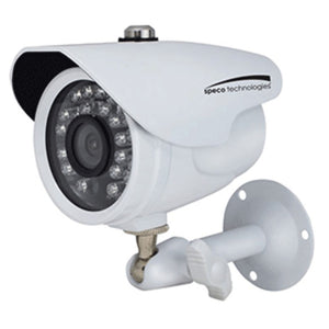 Speco HD-TV1 2MP Color Waterproof Marine Bullet Camera w/IR, 10' C