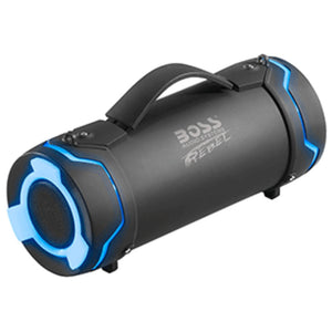 Boss Audio TUBE Portable Bluetooth Speaker System