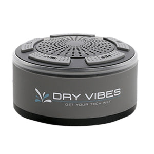 DryCASE DryVibes 2.0 Floating Waterproof Bluetooth Speaker